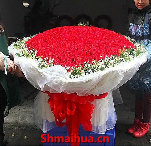 999玫瑰 将爱进行到底